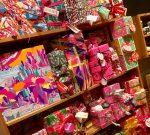 Lush Gift Boxes