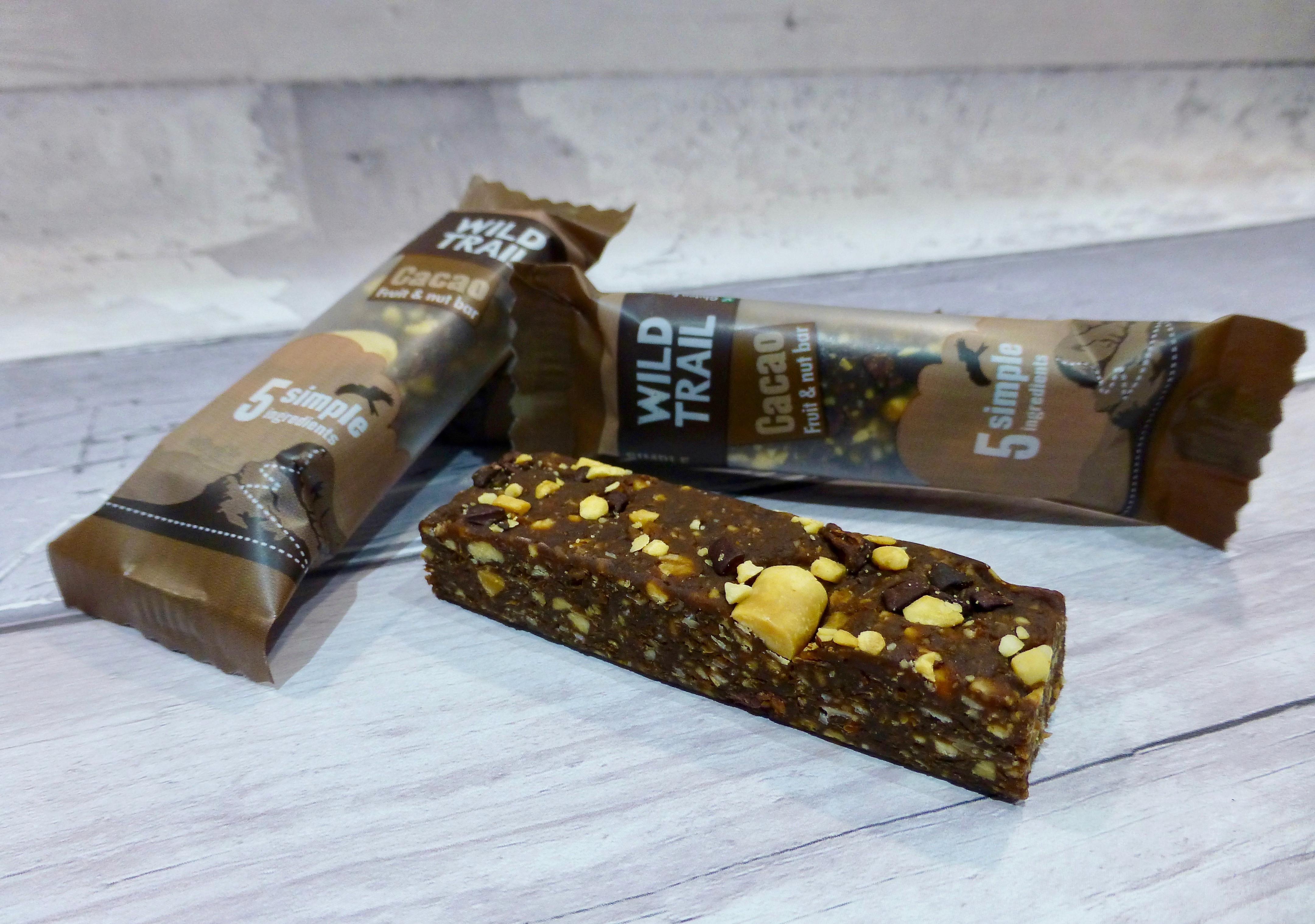 Wild Trail Cacao