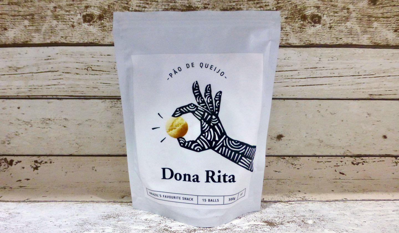 Dona Rita Brazilian Cheese Balls