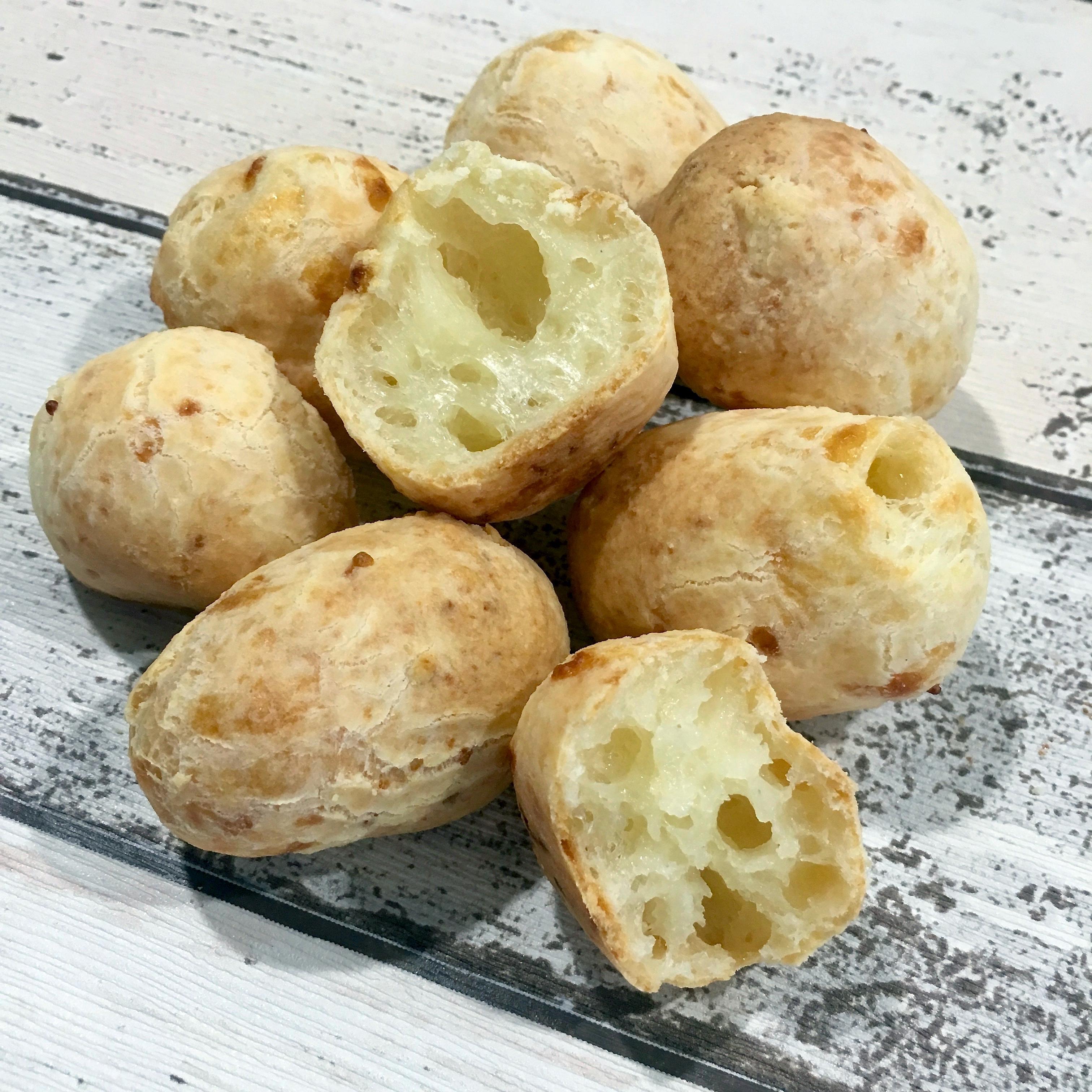 Dona Rita Brazilian Cheese Bread