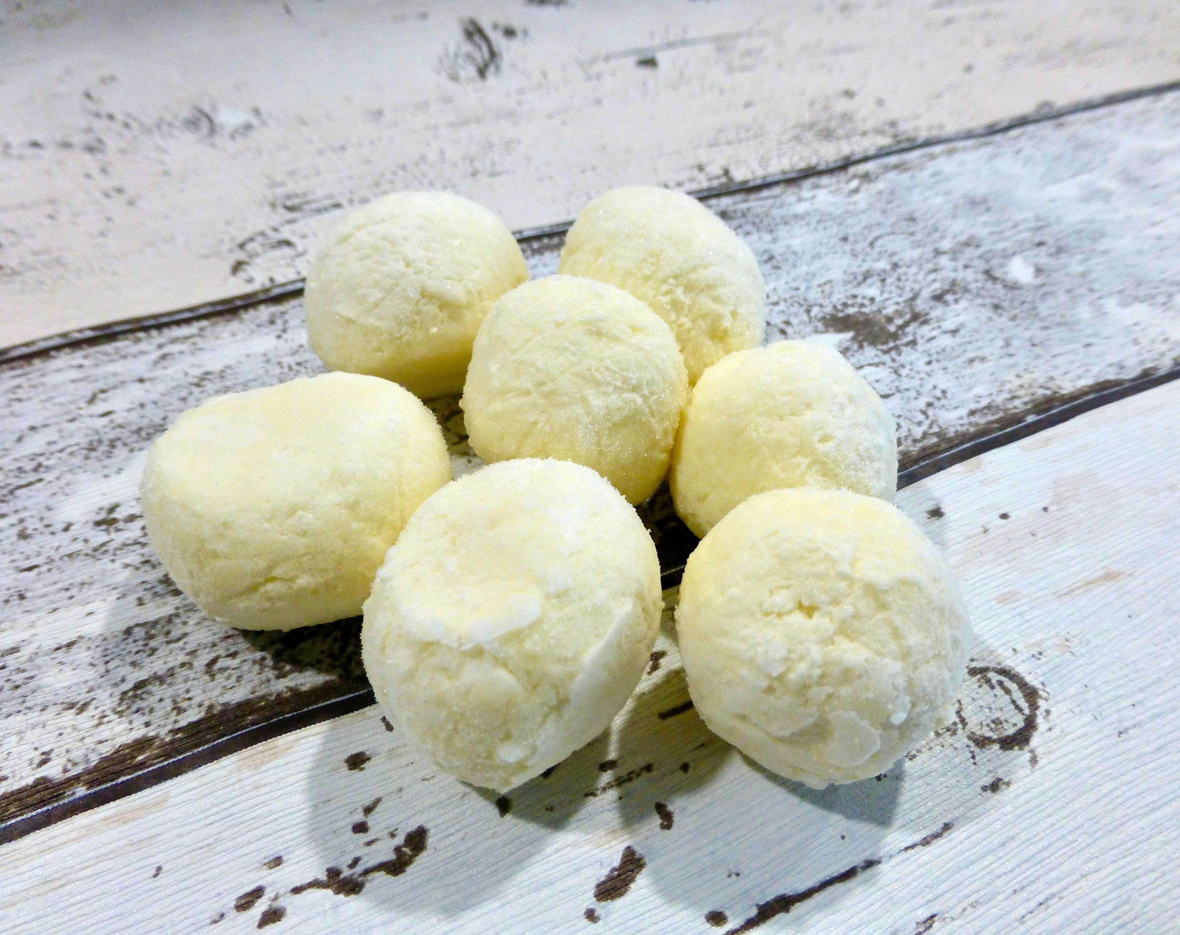 Dona Rita Pão de Queijo