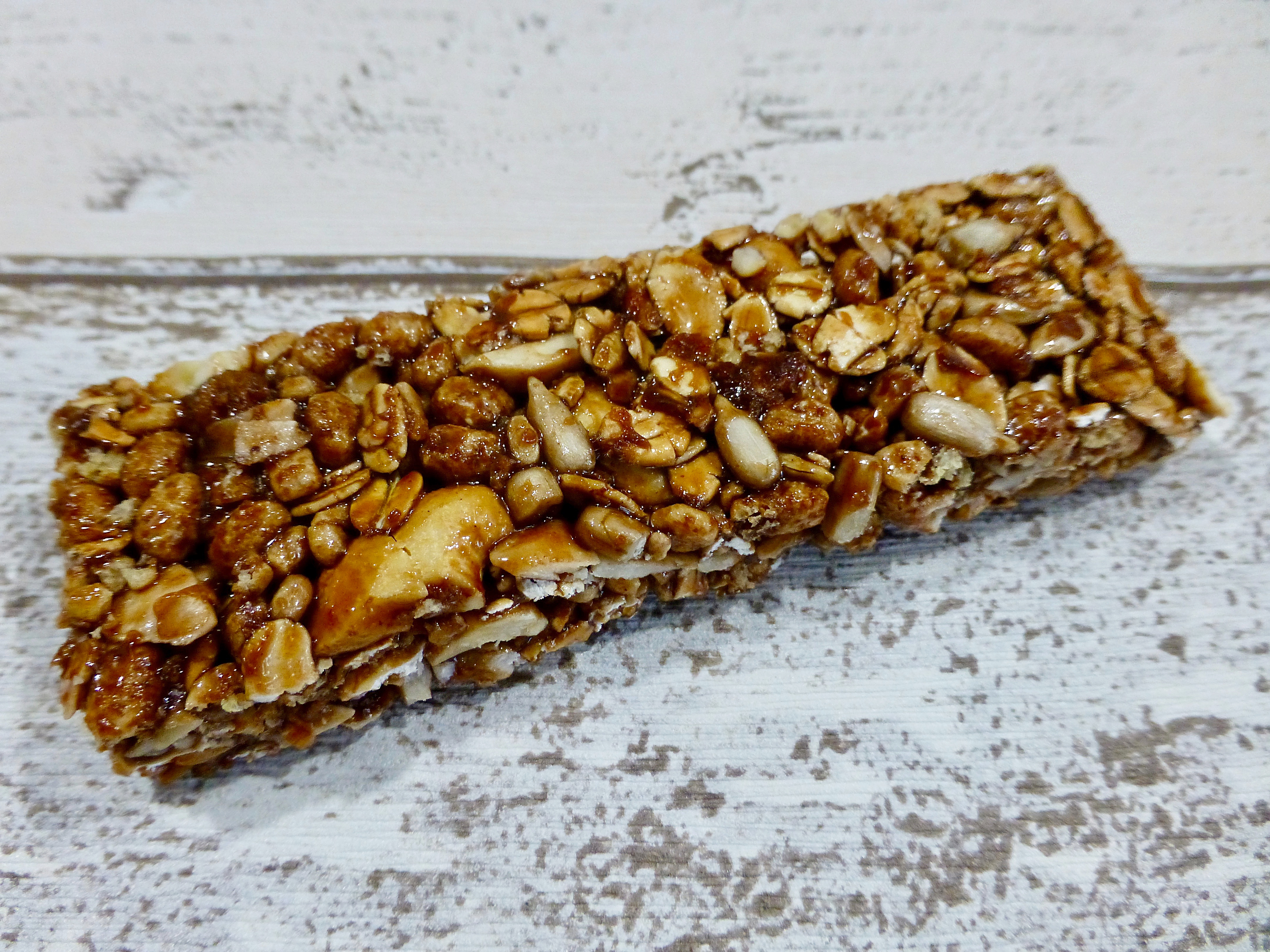 Special K Protein Coconut, Cocoa and Cashew Cereal Bar