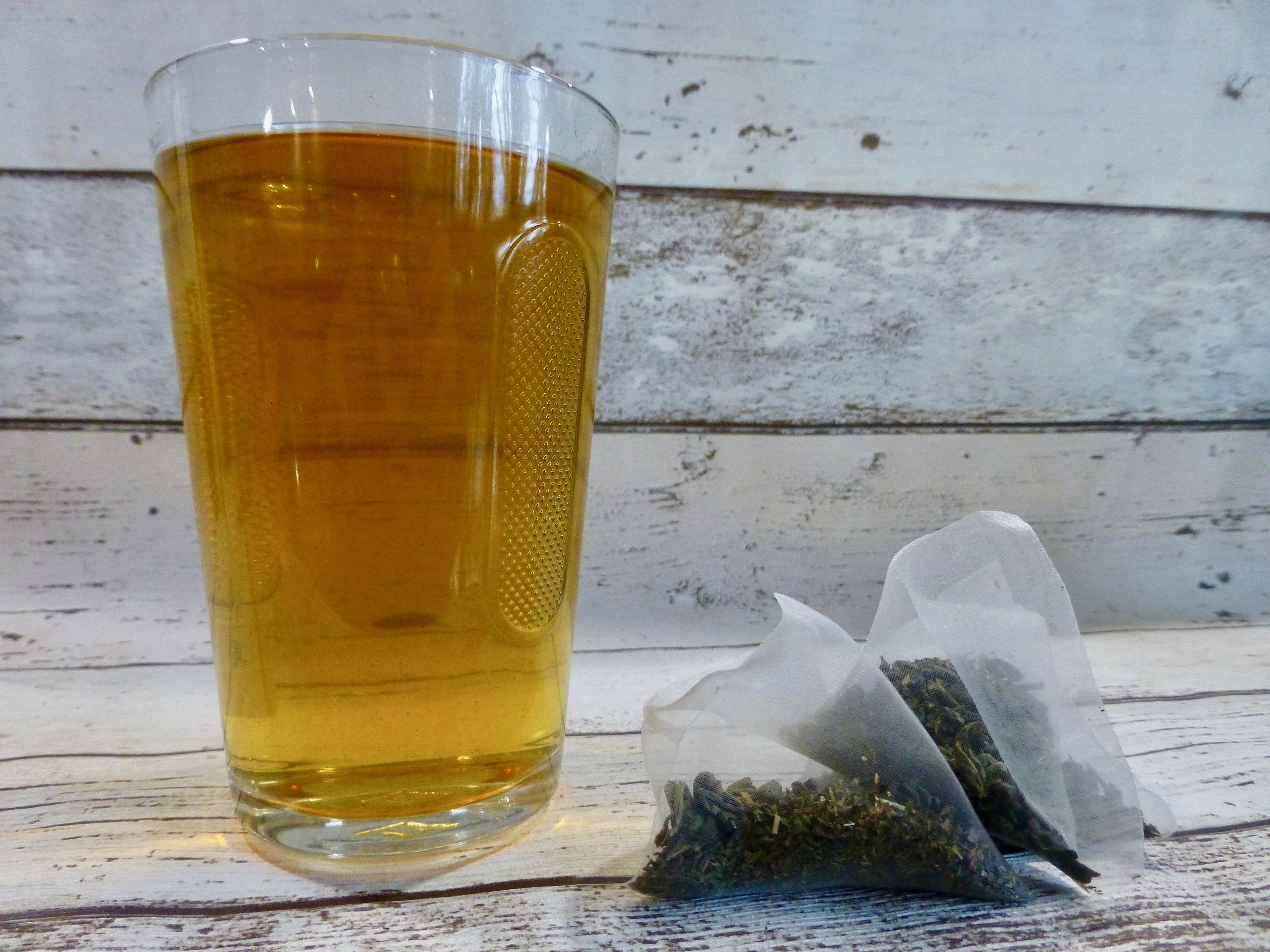 We are Tea Moroccan Mint Green Tea