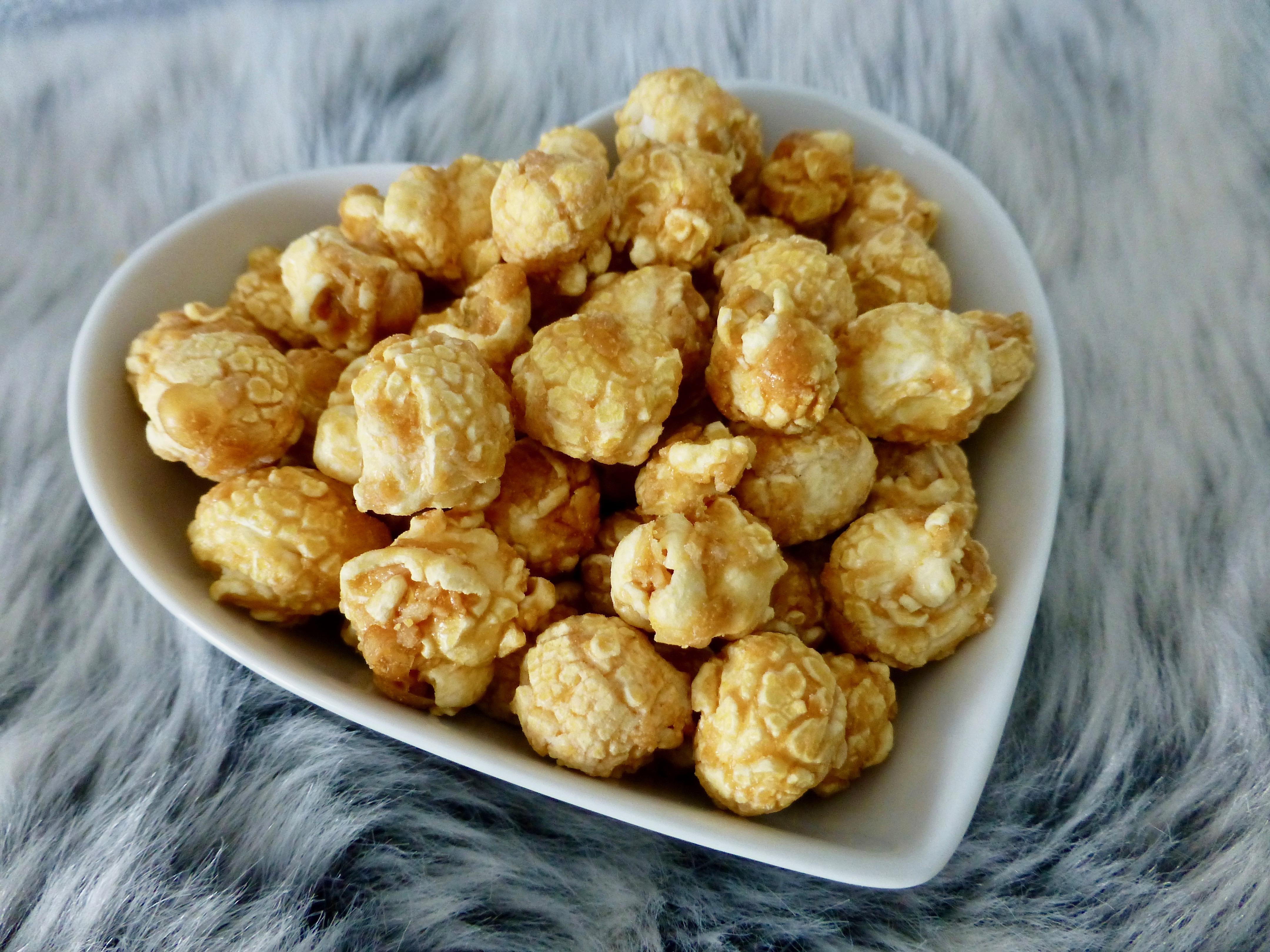 Joe & Seph's Pina Colada Popcorn