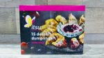 Itsu Very Berry Dessert Dumplings