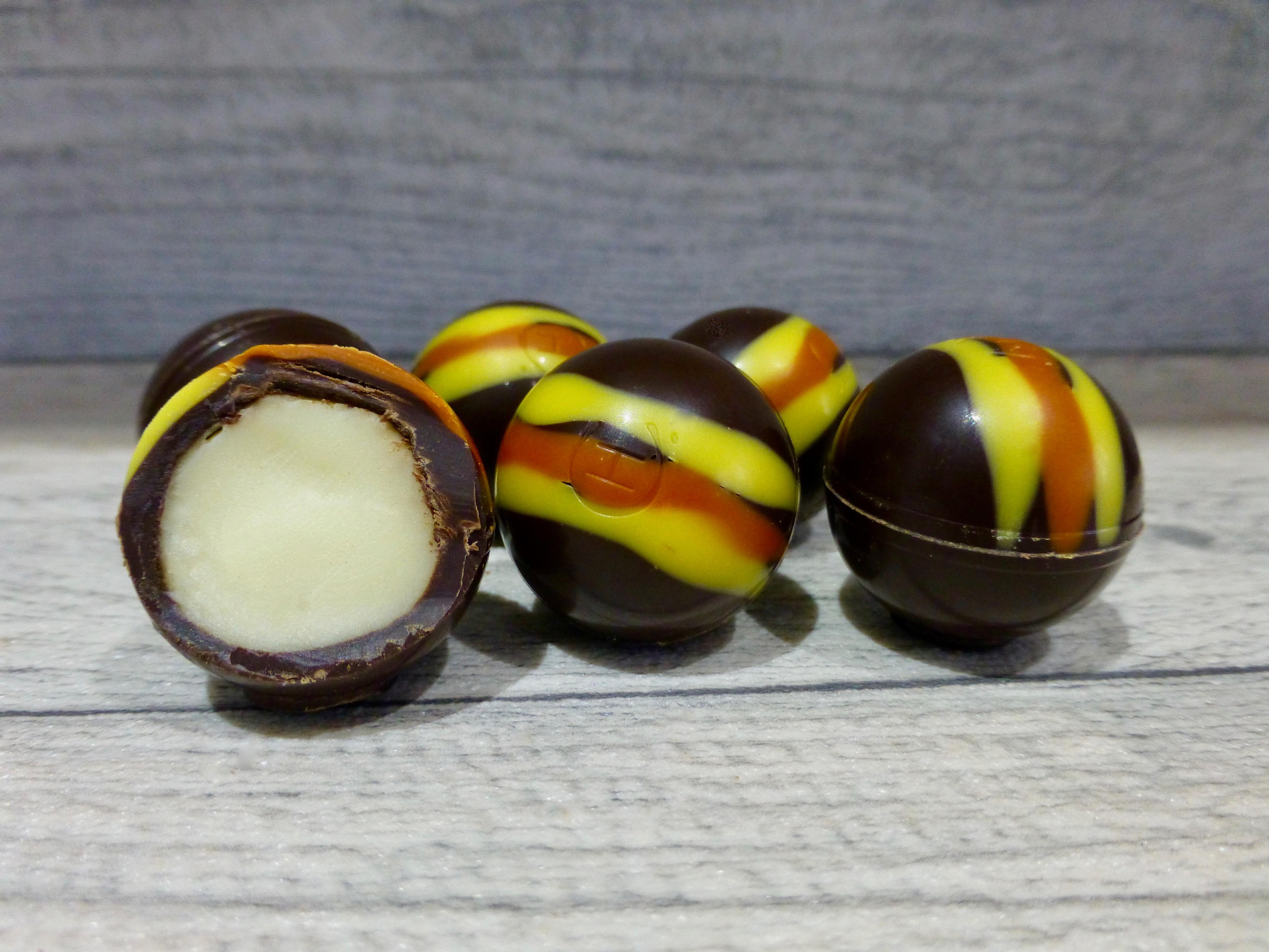 Hotel Chocolat Lady Marmalade Gin Selector