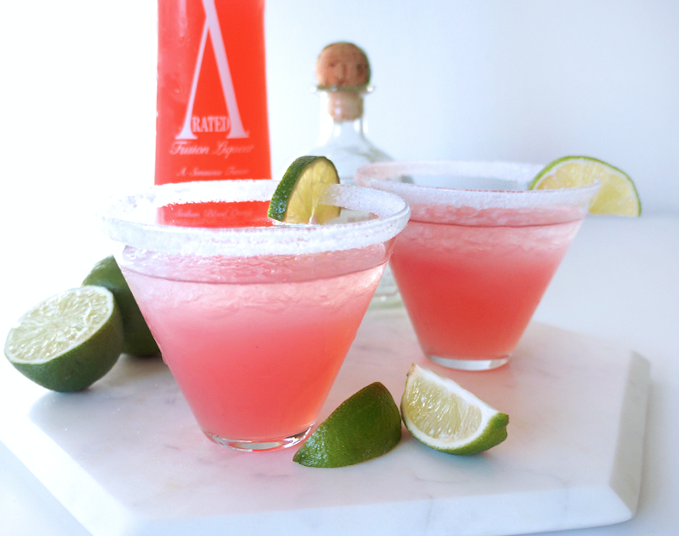 Must Have Drinks This Galentine's Day The Carrie Bradshaw Galentine's Day Cocktail