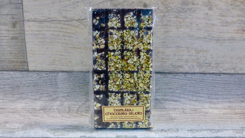 Beaulieu Pistachio Chocolate