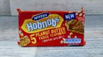 Hobnobs Peanut Butter Fudge