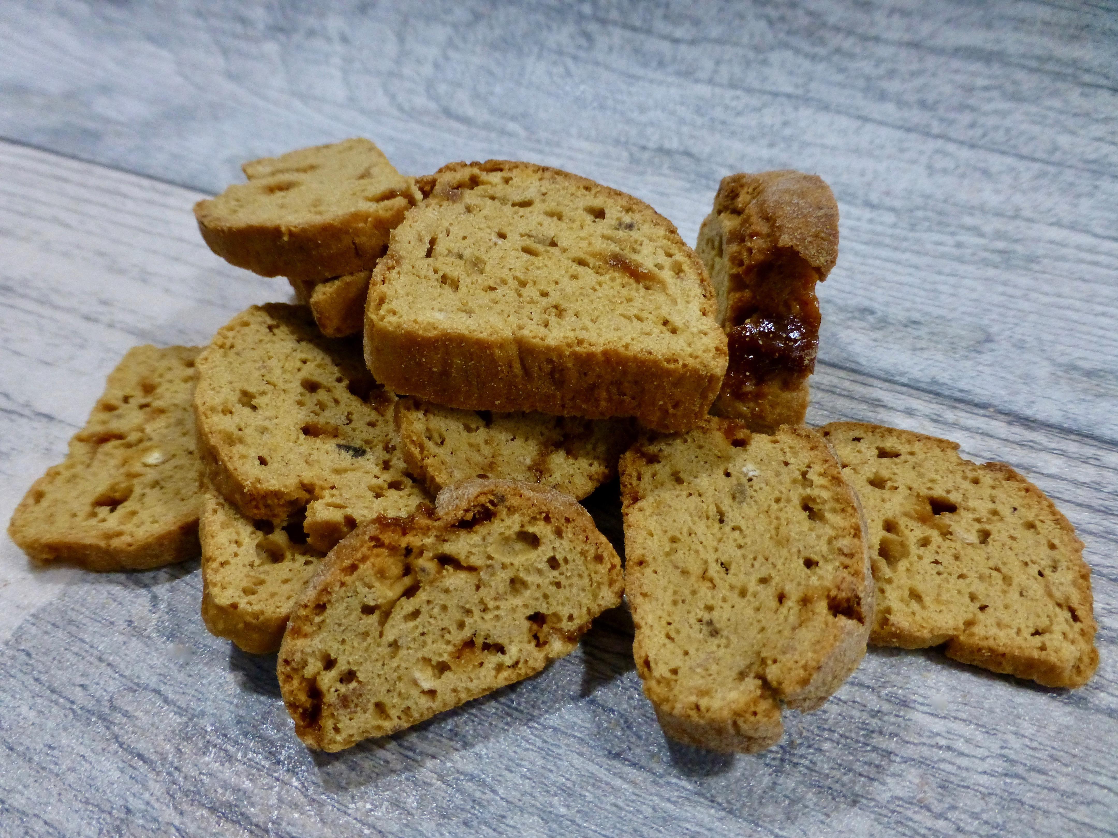 Great British Biscotti Banoffee Pie Biscottii