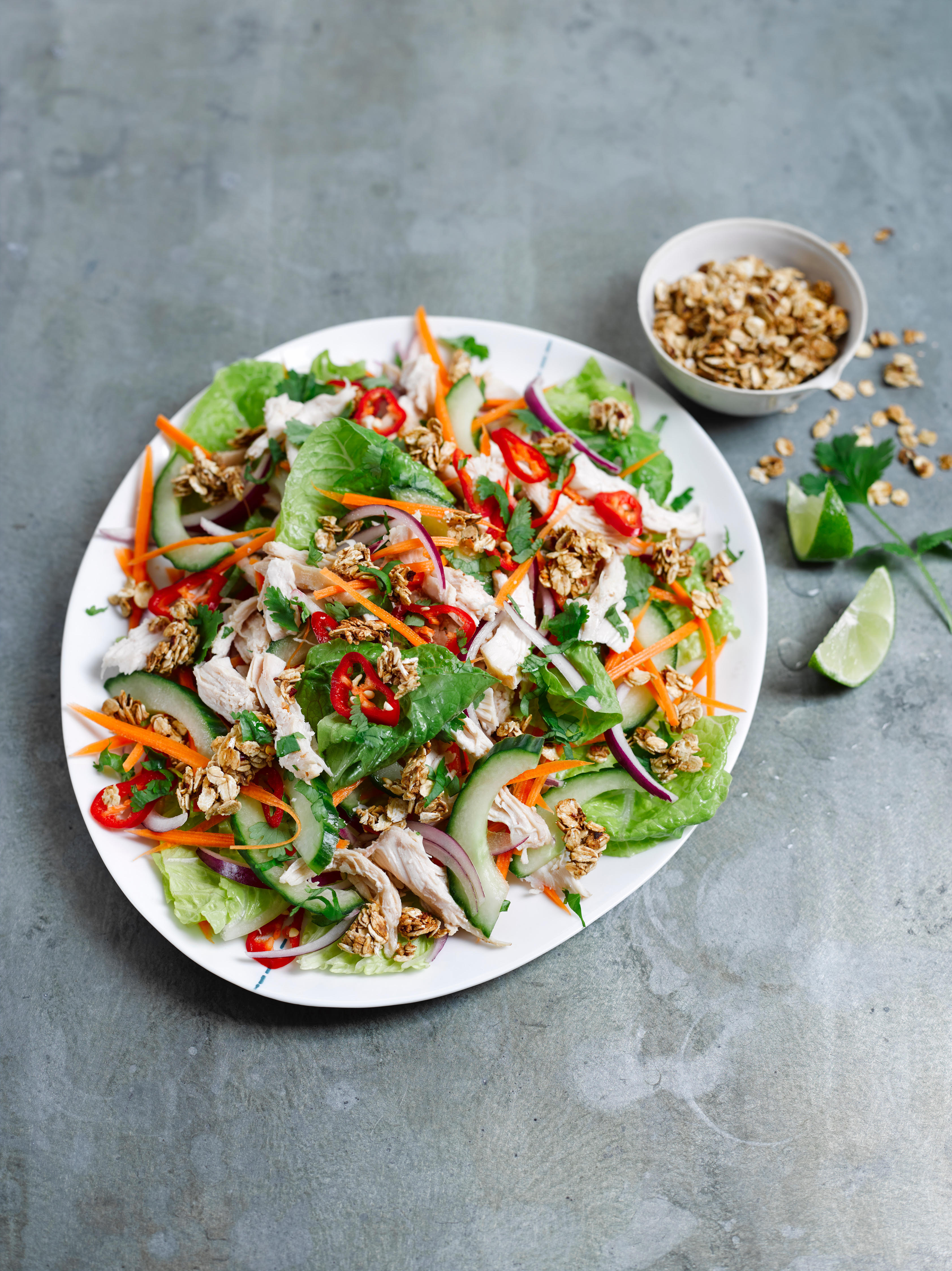 http://nibblesnscribbles.com/wp-content/uploads/2019/08/WHITES-OATS-CRUNCHY-ASIAN-CHICKEN-SALAD.jpg