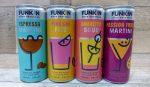 Funkin Cocktails Nitro Cocktails