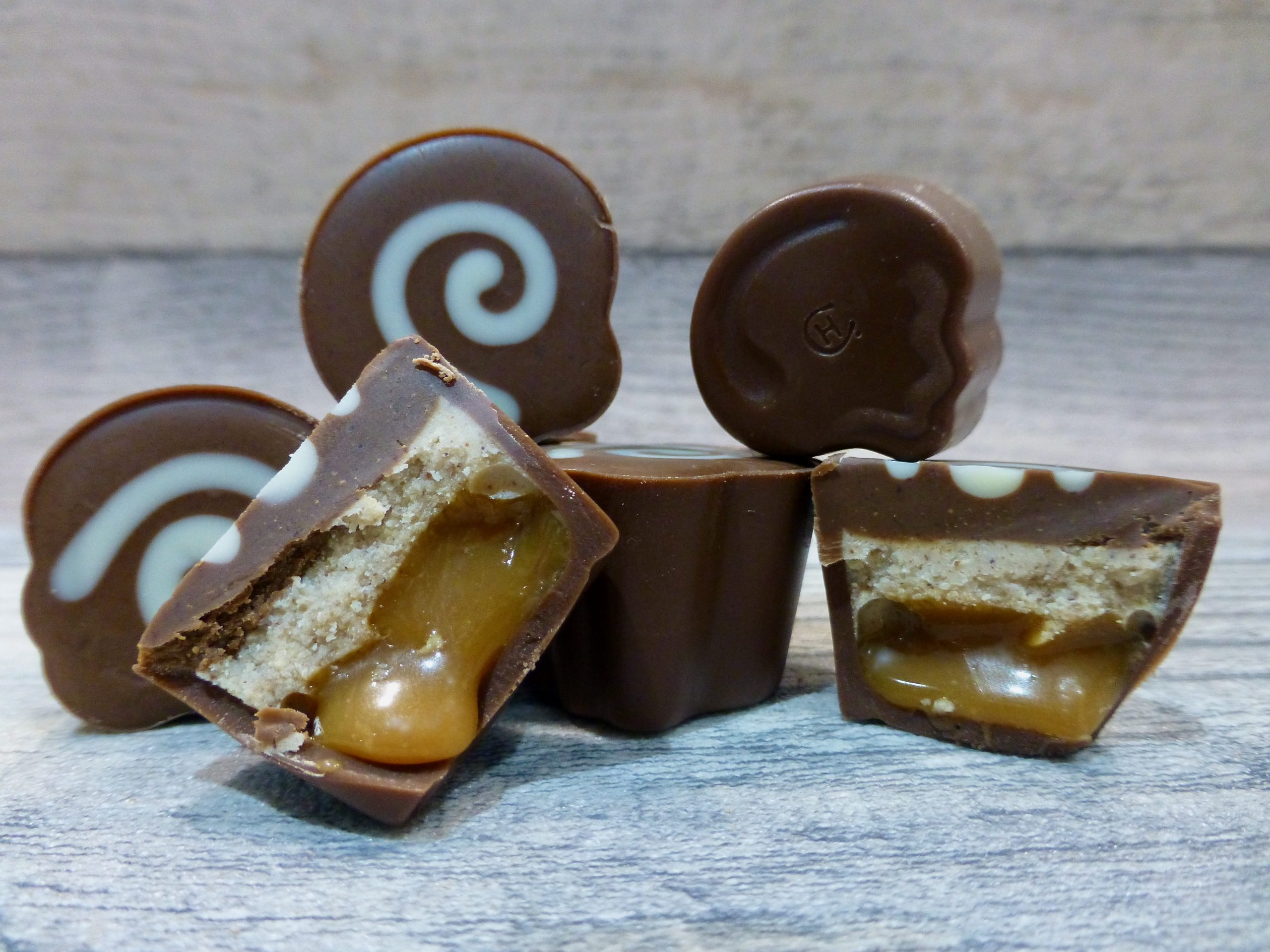 Hotel Chocolat Cinnamon Buns Review