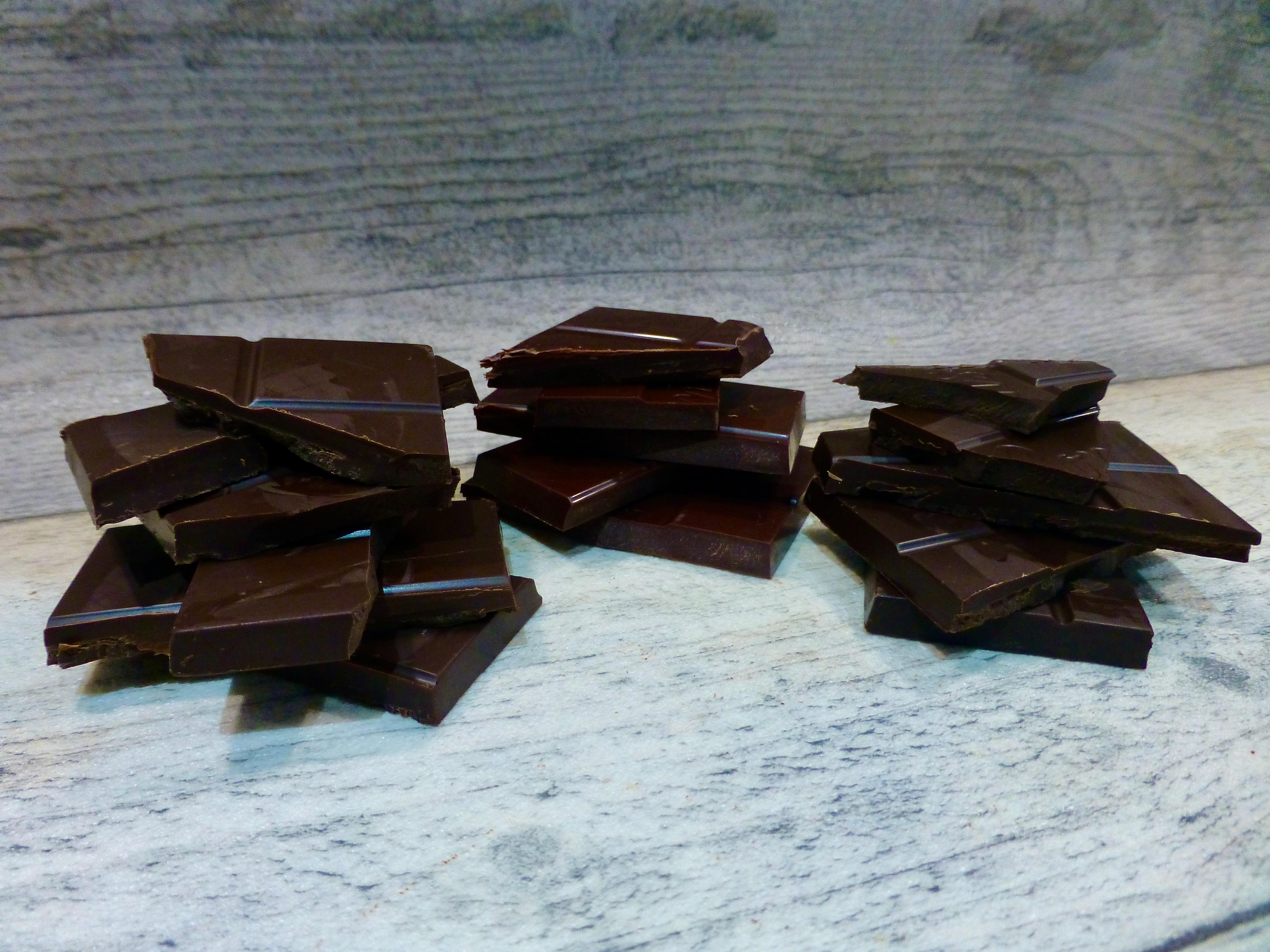 New Conscious Raw Organic Chocolate