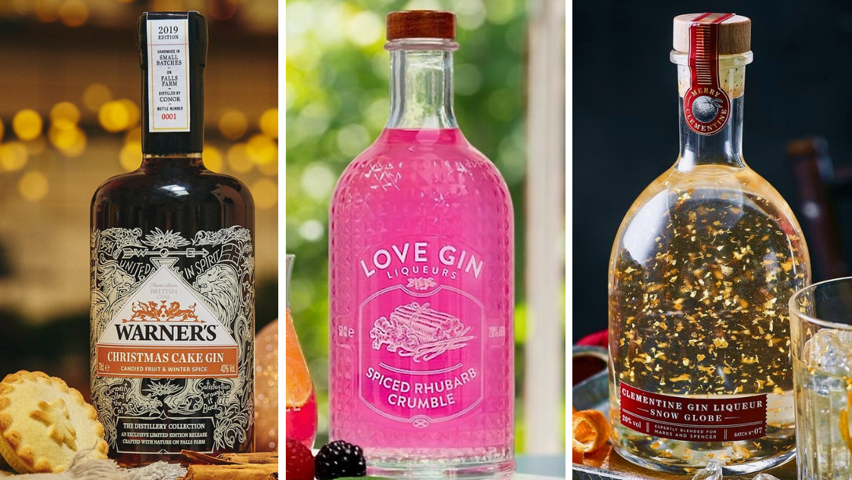 Getting in the Ginmas Spirit with these Gin Ideas to Buy, Gift and Drink
