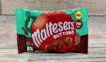 Mint Maltesers Buttons New