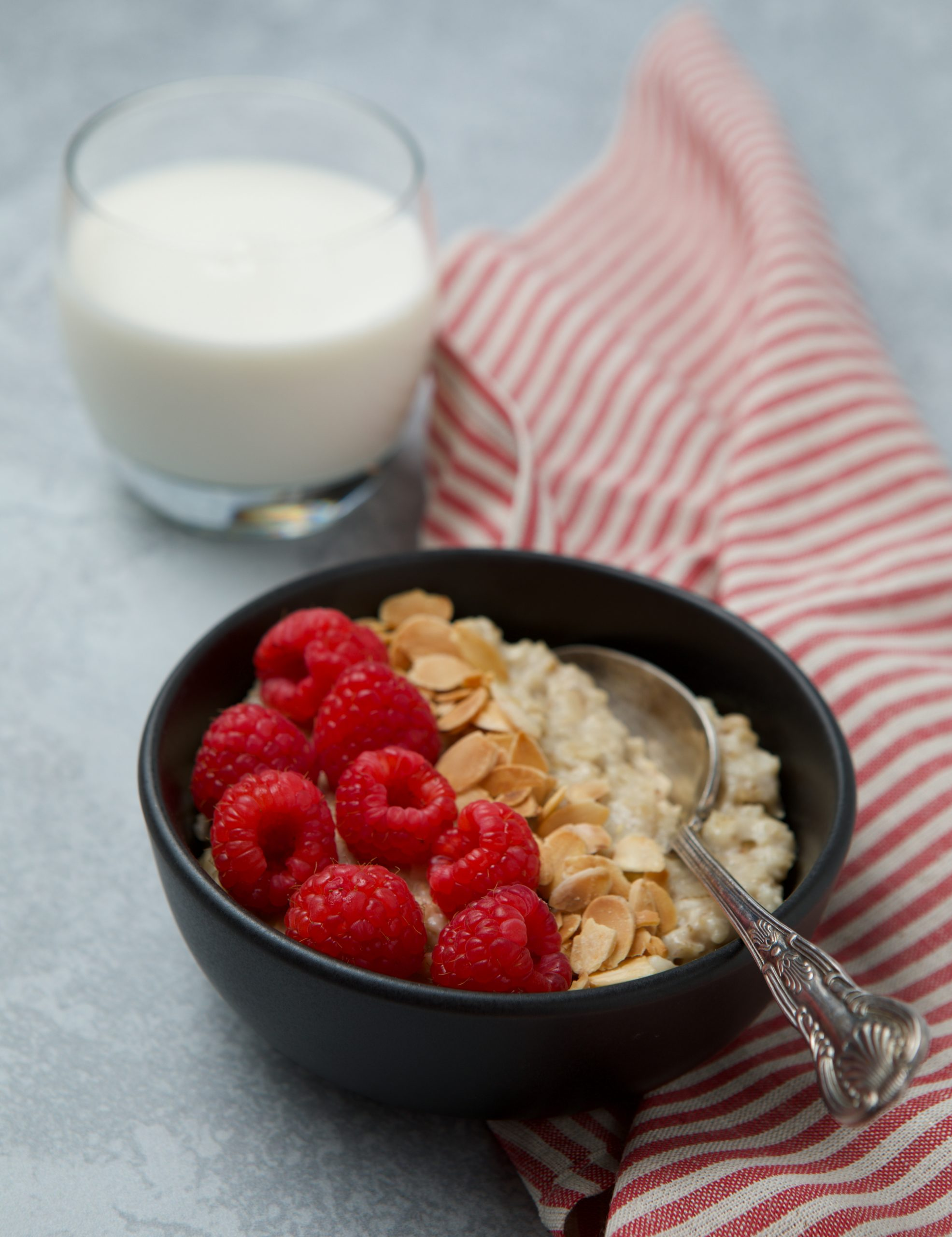 White's Oats Recipes Porridge