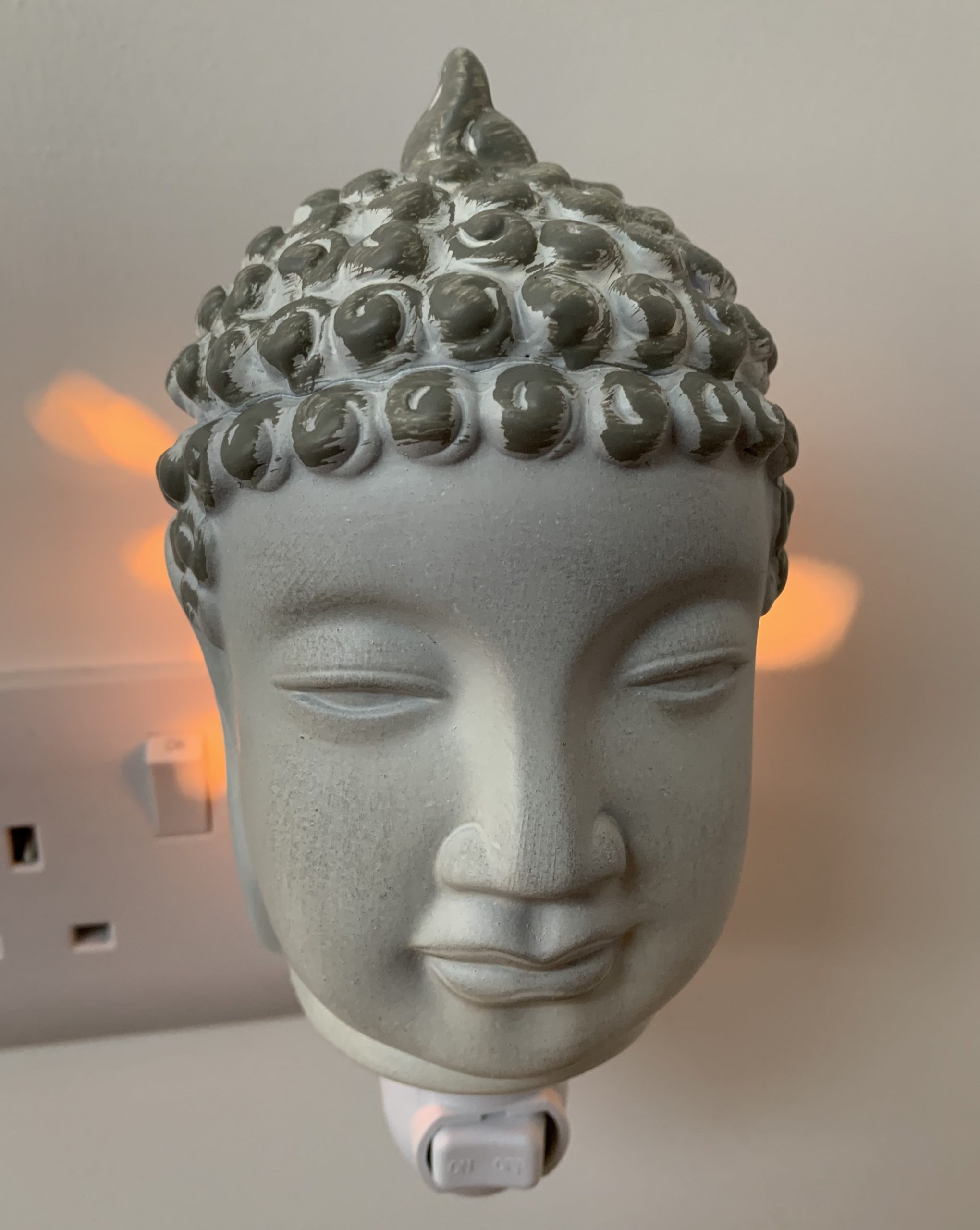 Scentsy Buddha Plug In Warmer