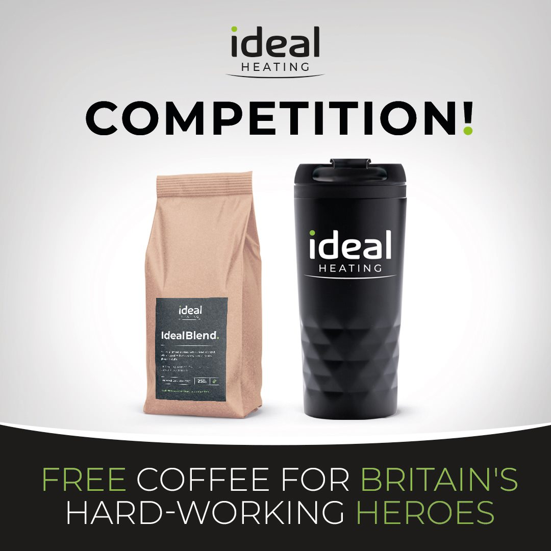 Ideal Heating Ideal Blend Competition