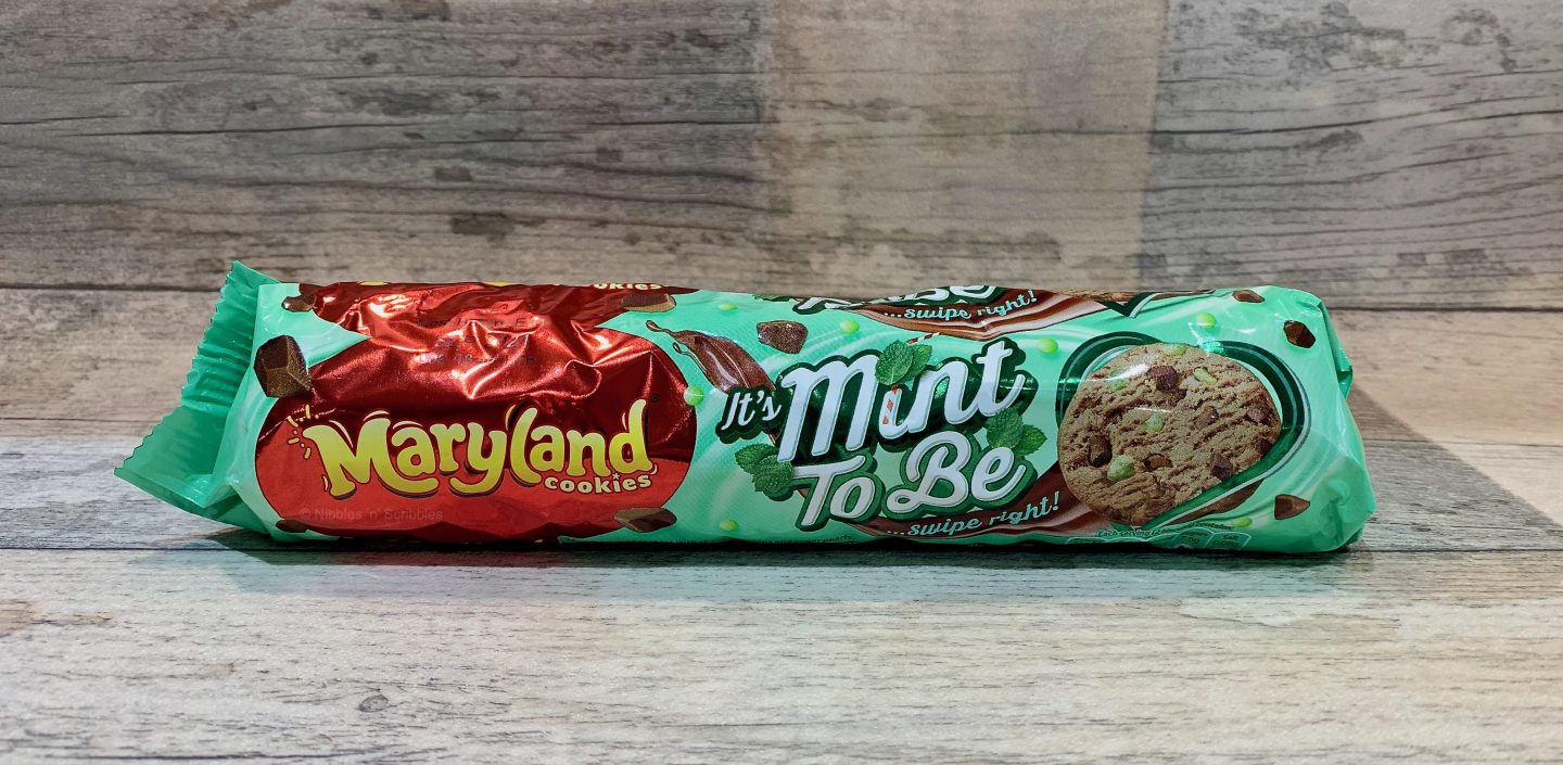 Maryland Cookies It's Mint To Be