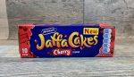 McVitie's Cherry Jaffa Cakes